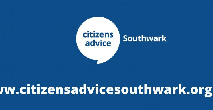 Citizens Advice Southwark Logo