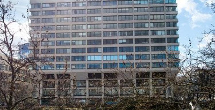 GSTT building