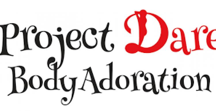 Project dare - Body adoration
