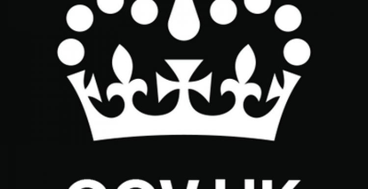 Government Website logo