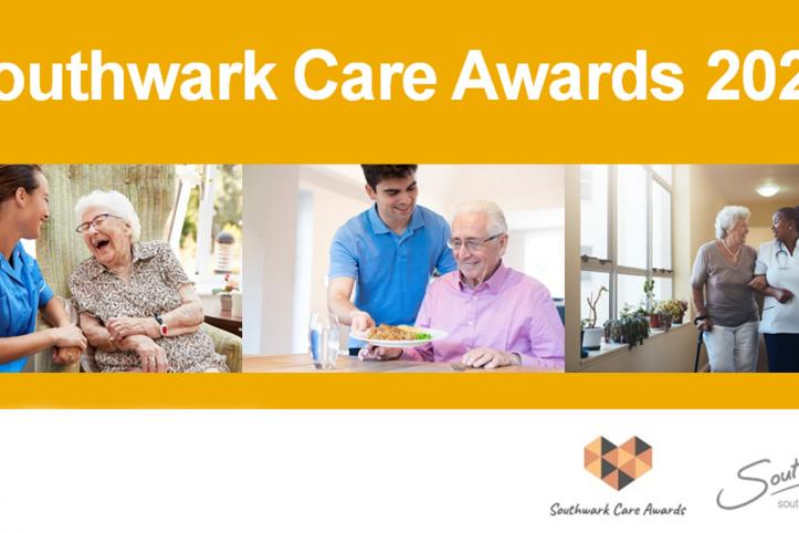 Southwark care awards