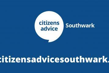 Citizens Advice Southwark Logo