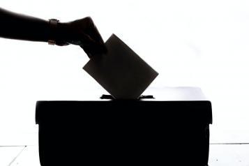 image of ballot box