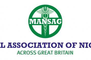 MENSAG logo