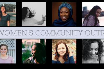 LOVO - womens centre cover