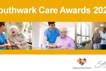 Southwark care awards