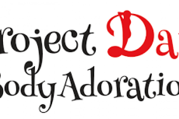 Project dare - Body adoration
