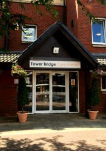 Tower Bridge Care Centre